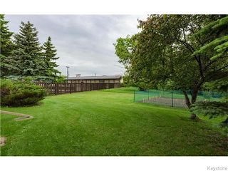 Photo 18: 601 St Anne's Road in Winnipeg: St Vital Condominium for sale (South East Winnipeg)  : MLS®# 1614917