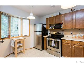 Photo 6: 601 St Anne's Road in Winnipeg: St Vital Condominium for sale (South East Winnipeg)  : MLS®# 1614917