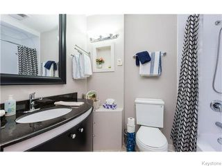 Photo 10: 601 St Anne's Road in Winnipeg: St Vital Condominium for sale (South East Winnipeg)  : MLS®# 1614917