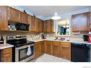 Photo 7: 601 St Anne's Road in Winnipeg: St Vital Condominium for sale (South East Winnipeg)  : MLS®# 1614917