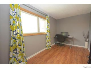 Photo 8: Chalmers Avenue East in Winnipeg: Residential for sale : MLS®# 1615696