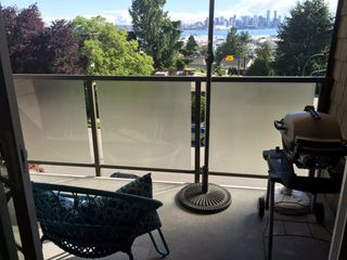 "Photo 5: 307 212 FORBES Avenue in North Vancouver: Lower Lonsdale Condo for sale in ""Forbes Manour"" : MLS®# R2082252"