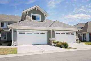 """Photo 1: 42 10500 DELSOM Crescent in Delta: Nordel Townhouse for sale in """"LAKESIDE AT SUNSTONE"""" (N. Delta)  : MLS®# R2091707"""