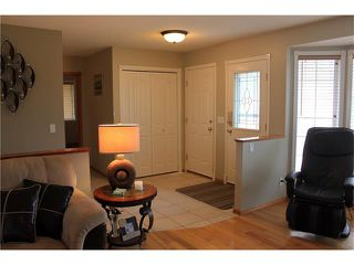 Photo 3: 523 SHEEP RIVER Close: Okotoks House for sale : MLS®# C4075355
