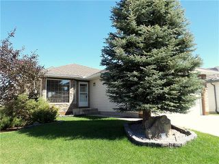Photo 1: 523 SHEEP RIVER Close: Okotoks House for sale : MLS®# C4075355