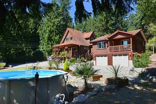 Main Photo: 2836 LOWER Road: Roberts Creek House for sale (Sunshine Coast)  : MLS®# R2099774