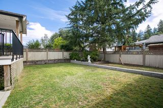 Photo 20: 691 FIRDALE Street in Coquitlam: Central Coquitlam House for sale : MLS®# R2101344