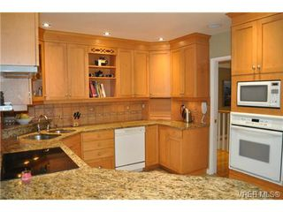 Photo 6: 3942 N Shorncliffe Rd in VICTORIA: SE Cedar Hill Single Family Detached for sale (Saanich East)  : MLS®# 740391