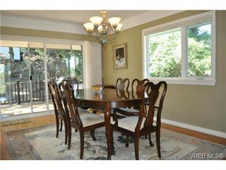 Photo 9: 3942 N Shorncliffe Rd in VICTORIA: SE Cedar Hill Single Family Detached for sale (Saanich East)  : MLS®# 740391