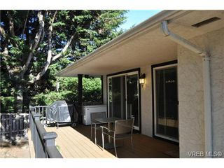 Photo 17: 3942 N Shorncliffe Rd in VICTORIA: SE Cedar Hill Single Family Detached for sale (Saanich East)  : MLS®# 740391
