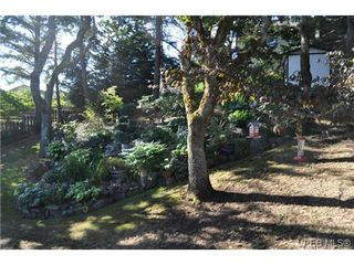 Photo 19: 3942 N Shorncliffe Rd in VICTORIA: SE Cedar Hill Single Family Detached for sale (Saanich East)  : MLS®# 740391