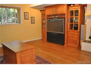 Photo 20: 3942 N Shorncliffe Rd in VICTORIA: SE Cedar Hill Single Family Detached for sale (Saanich East)  : MLS®# 740391
