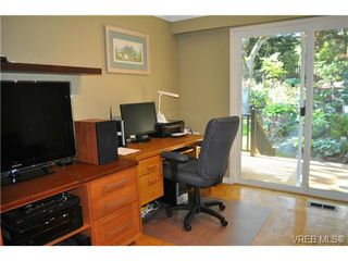 Photo 10: 3942 N Shorncliffe Rd in VICTORIA: SE Cedar Hill Single Family Detached for sale (Saanich East)  : MLS®# 740391