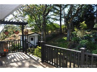 Photo 18: 3942 N Shorncliffe Rd in VICTORIA: SE Cedar Hill Single Family Detached for sale (Saanich East)  : MLS®# 740391