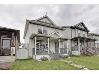 Photo 15: 463 PRESTWICK Circle SE in Calgary: 2 Storey for sale : MLS®# C3524474