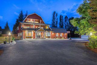"Photo 1: 20232 POWELL Avenue in Maple Ridge: Northwest Maple Ridge House for sale in ""WEST MAPLE RIDGE"" : MLS®# R2106394"