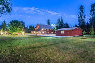 "Photo 18: 20232 POWELL Avenue in Maple Ridge: Northwest Maple Ridge House for sale in ""WEST MAPLE RIDGE"" : MLS®# R2106394"