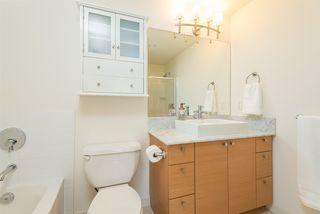 "Photo 18: 907 110 BREW Street in Port Moody: Port Moody Centre Condo for sale in ""ARIA 1"" : MLS®# R2112290"