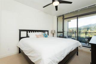 "Photo 15: 907 110 BREW Street in Port Moody: Port Moody Centre Condo for sale in ""ARIA 1"" : MLS®# R2112290"