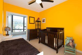 "Photo 17: 907 110 BREW Street in Port Moody: Port Moody Centre Condo for sale in ""ARIA 1"" : MLS®# R2112290"