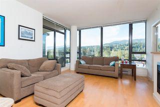 "Photo 10: 907 110 BREW Street in Port Moody: Port Moody Centre Condo for sale in ""ARIA 1"" : MLS®# R2112290"