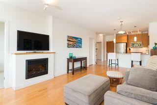 "Photo 8: 907 110 BREW Street in Port Moody: Port Moody Centre Condo for sale in ""ARIA 1"" : MLS®# R2112290"