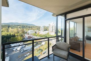 "Photo 14: 907 110 BREW Street in Port Moody: Port Moody Centre Condo for sale in ""ARIA 1"" : MLS®# R2112290"