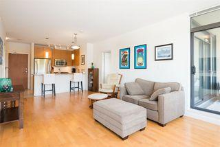 "Photo 7: 907 110 BREW Street in Port Moody: Port Moody Centre Condo for sale in ""ARIA 1"" : MLS®# R2112290"