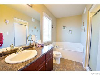 Photo 19: 35 Edenwood Place in Winnipeg: Royalwood Residential for sale (2J)  : MLS®# 1626316