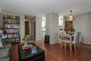 """Photo 3: 405 209 CARNARVON Street in New Westminster: Downtown NW Condo for sale in """"ARGYLE HOUSE"""" : MLS®# R2116401"""