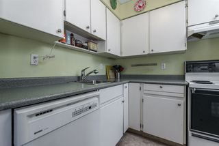 """Photo 7: 405 209 CARNARVON Street in New Westminster: Downtown NW Condo for sale in """"ARGYLE HOUSE"""" : MLS®# R2116401"""