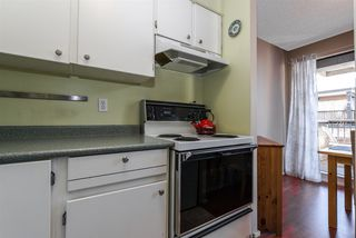 """Photo 8: 405 209 CARNARVON Street in New Westminster: Downtown NW Condo for sale in """"ARGYLE HOUSE"""" : MLS®# R2116401"""
