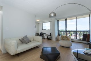 "Photo 12: 1107 145 ST. GEORGES Avenue in North Vancouver: Lower Lonsdale Condo for sale in ""TALISMAN TOWER"" : MLS®# R2119537"