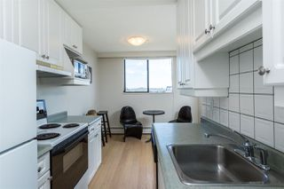"Photo 15: 1107 145 ST. GEORGES Avenue in North Vancouver: Lower Lonsdale Condo for sale in ""TALISMAN TOWER"" : MLS®# R2119537"