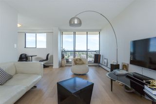 "Photo 4: 1107 145 ST. GEORGES Avenue in North Vancouver: Lower Lonsdale Condo for sale in ""TALISMAN TOWER"" : MLS®# R2119537"