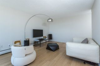 "Photo 2: 1107 145 ST. GEORGES Avenue in North Vancouver: Lower Lonsdale Condo for sale in ""TALISMAN TOWER"" : MLS®# R2119537"