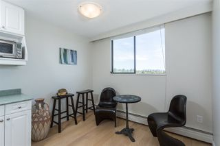 "Photo 13: 1107 145 ST. GEORGES Avenue in North Vancouver: Lower Lonsdale Condo for sale in ""TALISMAN TOWER"" : MLS®# R2119537"