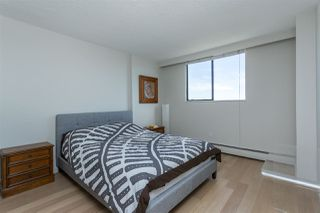 "Photo 16: 1107 145 ST. GEORGES Avenue in North Vancouver: Lower Lonsdale Condo for sale in ""TALISMAN TOWER"" : MLS®# R2119537"