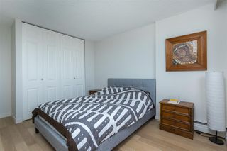 "Photo 17: 1107 145 ST. GEORGES Avenue in North Vancouver: Lower Lonsdale Condo for sale in ""TALISMAN TOWER"" : MLS®# R2119537"