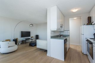 "Photo 14: 1107 145 ST. GEORGES Avenue in North Vancouver: Lower Lonsdale Condo for sale in ""TALISMAN TOWER"" : MLS®# R2119537"