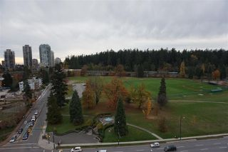 "Photo 1: 1604 5652 PATTERSON Avenue in Burnaby: Central Park BS Condo for sale in ""CENTRAL PARK PLACE"" (Burnaby South)  : MLS®# R2121297"
