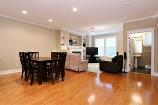"Photo 7: 7 4729 GARRY Street in Delta: Ladner Elementary Townhouse for sale in ""GARRY COURT"" (Ladner)  : MLS®# R2122136"