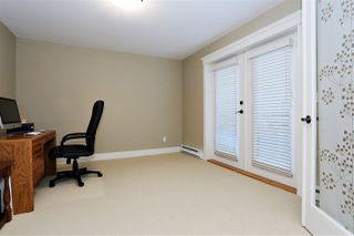 "Photo 18: 7 4729 GARRY Street in Delta: Ladner Elementary Townhouse for sale in ""GARRY COURT"" (Ladner)  : MLS®# R2122136"