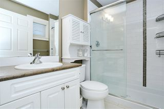 "Photo 14: 7 4729 GARRY Street in Delta: Ladner Elementary Townhouse for sale in ""GARRY COURT"" (Ladner)  : MLS®# R2122136"