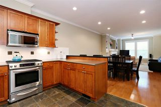 "Photo 10: 7 4729 GARRY Street in Delta: Ladner Elementary Townhouse for sale in ""GARRY COURT"" (Ladner)  : MLS®# R2122136"