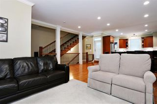 "Photo 5: 7 4729 GARRY Street in Delta: Ladner Elementary Townhouse for sale in ""GARRY COURT"" (Ladner)  : MLS®# R2122136"