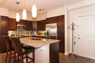 Photo 8: 2107 10221 TUSCANY Boulevard NW in Calgary: Tuscany Condo for sale : MLS®# C4090931