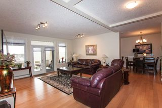 Photo 2: 2107 10221 TUSCANY Boulevard NW in Calgary: Tuscany Condo for sale : MLS®# C4090931