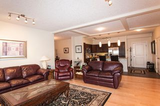 Photo 3: 2107 10221 TUSCANY Boulevard NW in Calgary: Tuscany Condo for sale : MLS®# C4090931