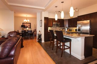 Photo 9: 2107 10221 TUSCANY Boulevard NW in Calgary: Tuscany Condo for sale : MLS®# C4090931